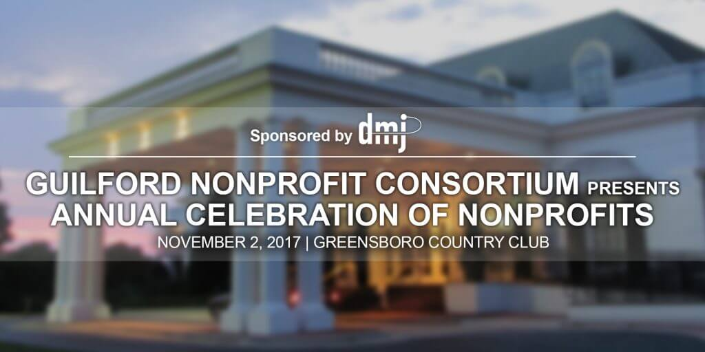 2017 Annual Celebration of Nonprofits