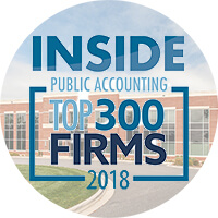 2018 INSIDE Top 300 Firms
